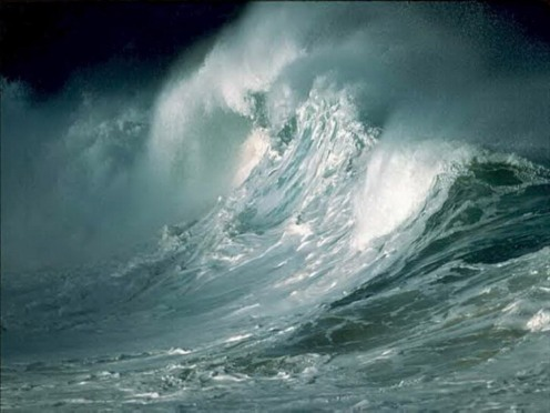 John6Storm.Storm Waves Wallpapers 2