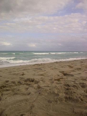Beach,CameronDashiel