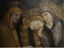 3 Marys